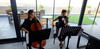 İnci Vakfı çatısı altında dört yıldır faaliyet gösteren İnci Vakfı Çocuk Orkestrası'nın haberi Patron Haber'de okuyabilirsiniz.