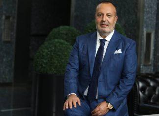 Aksa Enerji CEO'su ve Yönetim Kurulu Başkanı Cemil Kazancı'nın haberi Patron Haber'de.