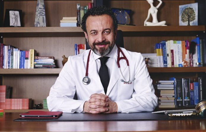 Fitoterapi Uzmanı Dr. Ümit Aktaş ile ilgili detaylar Patron Haber'de!..
