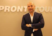 Prontotour Yeni CMO'su Gürkan Erol oldu haberinin detayları Patron Haber'de.