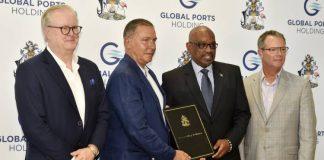 Global Yatırım Holding ve Global Ports Holding Yönetim Kurulu Başkanı Mehmet Kutman detay haberi Patron Haber'de.