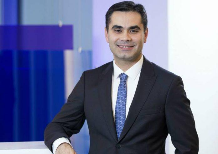 KPMG Türkiye'den İlaç ve Sağlık Sektör Lideri Hakan Orhan haberi Patron Haber'de.