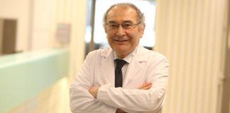 Üsküdar Üniversitesi Rektörü Psikiyatrist Prof. Dr. Nevzat Tarhan haberi Patron Haber'de.