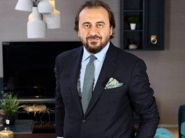 Yataş Grup CEO'su Nuri Öztaşkın haber detayları için lütfen Patron Haber'i tıklayınız.