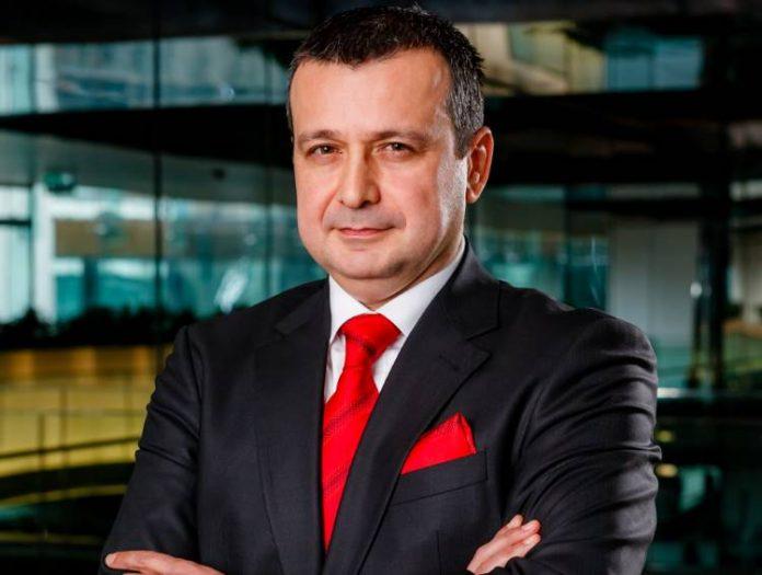 Aksa Enerji'nin Yeni CFO'su Nuri Tezel'in haberi Patron Haber'de.