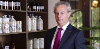 İlaç sektöründe 30 yılı aşkın deneyime sahip olan Recai Özbir, bilimsel fitoterapide dünya lideri İsviçre kökenli şirket AlchemLife'ın Avrupa Genel Başkan'ı oldu haberi Patron Haber'de.