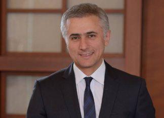 Garanti BBVA'nın Yeni CEO'su Recep Baştuğ Oldu haber detayı Patron Haber'de.