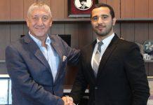 Petrol Ofisi CEO'su Selim Şiper ve Fırat Can Dikme haber detayları Patron Haber'de.