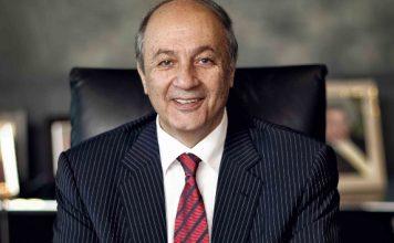 Anadolu Grubu Yönetim Kurulu Başkanı Tuncay Özilhan kimdir haberi Patron Haber'de.