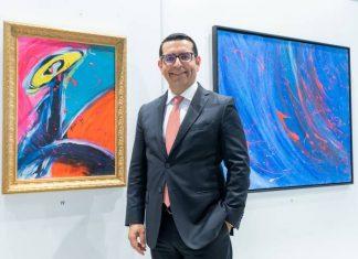 Fiba Commercial Properties,FibaCP, CEO'su,Yönetim Kurulu Üyesi, Yurdaer Kahraman haberi Patron Haber'de.