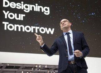 IFA 2019: Samsung Electronics Elli Yıldır Geleceğinizi Tasarlıyo. Samsung ,Avrupa, Pazarlama, Üst Yöneticisi, Başkan Yardımcısı ,Benjamin Braun haber detayı Patron Haber'de.