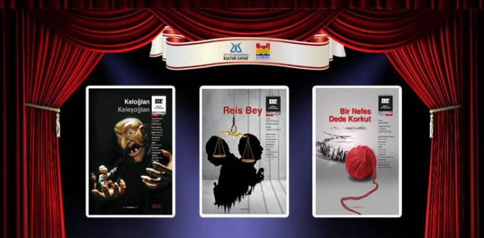 Seminer, söyleşi, tiyatro, sinema, sergi, konser gibi birçok kültürel etkinliklerle 2008 yılından beri adından sıkça söz ettiren ZKSM, bu sezon da takvimine kattığı yeni isimler ve programlarla kültür sanat alanında gündem oluşturmaya devam edecek. Bu dönem, önceki yıllardan bilinen isimlerin yanı sıra, Samed Karagöz, Prof. Dr. Ali Birinci, Prof. Dr. Ömer Türker, Asım Öz ve Ali Ayçil gibi önemli isimler de ZKSM'nin seminer ve söyleşi kadrosuna dâhil edildi. Aynı zamanda, kültür ve sanatın muhtelif alanlarında düşünen, üreten ve anlatan birçok isim de gerek konuk olarak, gerekse de eserleri ile sezon boyunca ZKSM'de ağırlanacak. Haber detayı Patron Haber'de.