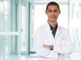 Anadolu Sağlık Merkezi Beslenme ve Diyet Uzmanı Ulaş Özdemir Haberi Patron Haber'de.