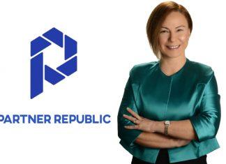 Partner Republic Chief Experience Officer'i Demet Yarkın görseli CEO Haber'de.