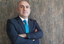 Global Natürel Gıda Tarım ve Hayvancılık A.Ş. Yönetim Kurulu Başkanı Ozan Nezir Demir görseli.