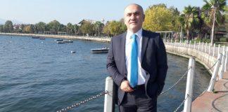 Global Natürel Gıda Tarım ve Hayvancılık A.Ş. Yönetim Kurulu Başkanı Ozan Nezir Demir'in Basın Açıklaması Patron Haber'de.