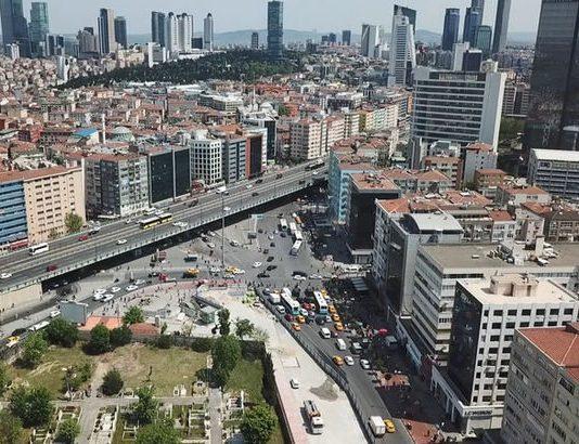 Metropol Real Estate, Yatırımcılarına Mecidiyeköy'i Öneriyor! haber detayı Patron Haber'de...