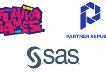 Funika Games, Partner Republic, SAS görseli Patron Haber'de!..